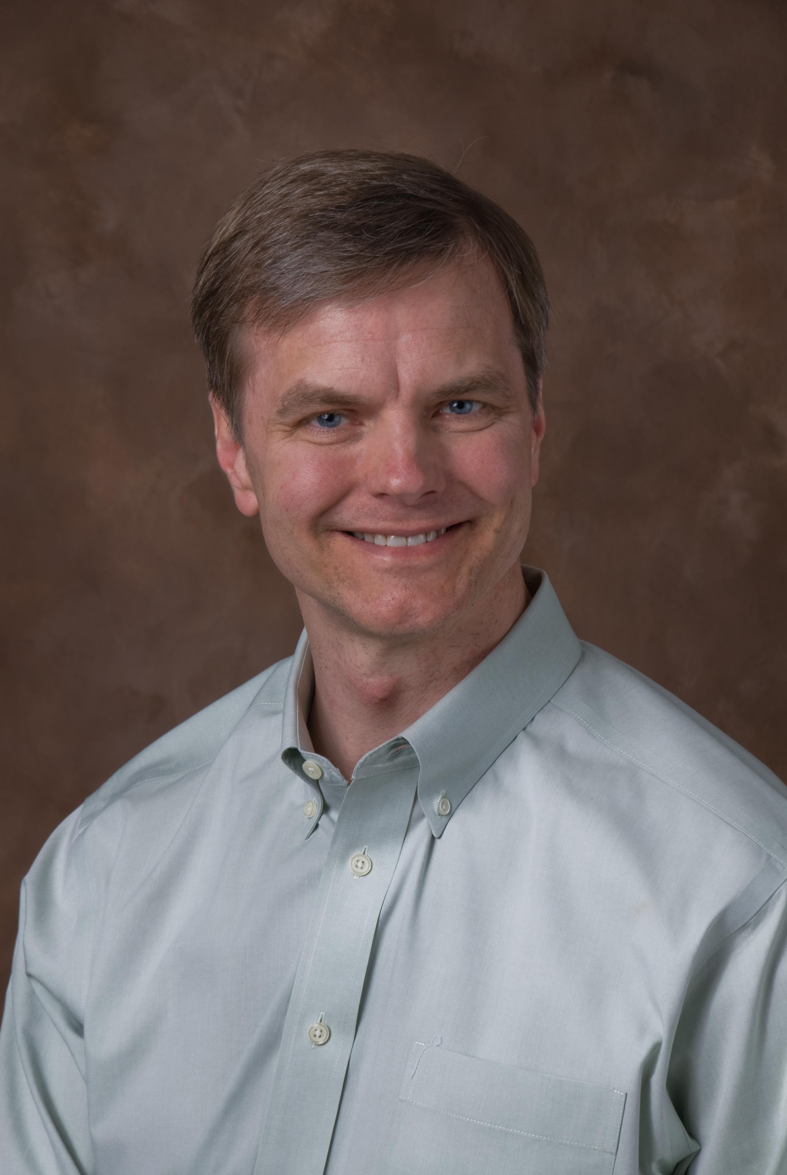 Brian Vanderjack