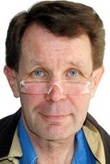 Dr. Lennart Svensson