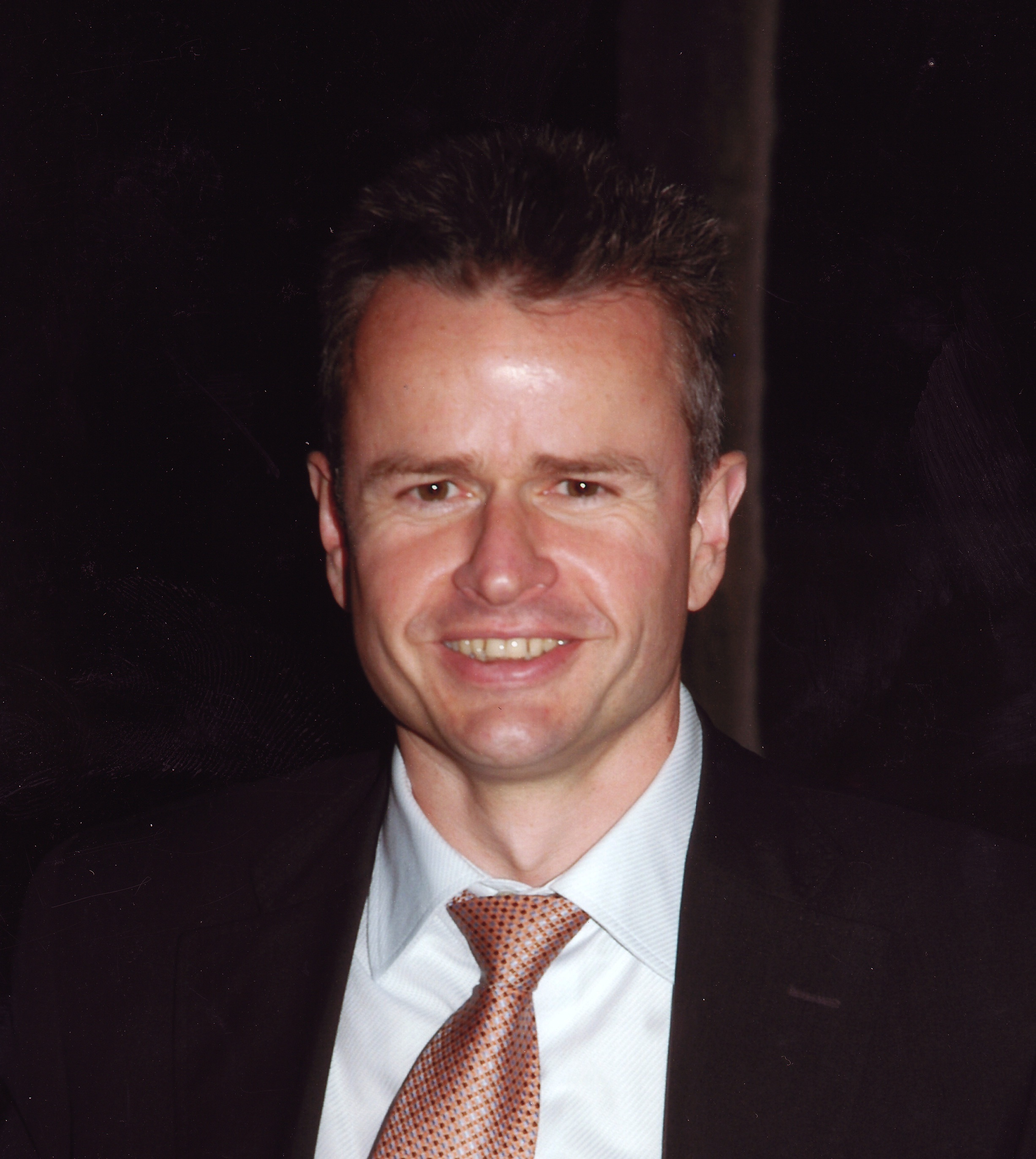 Dirk Jungnickel