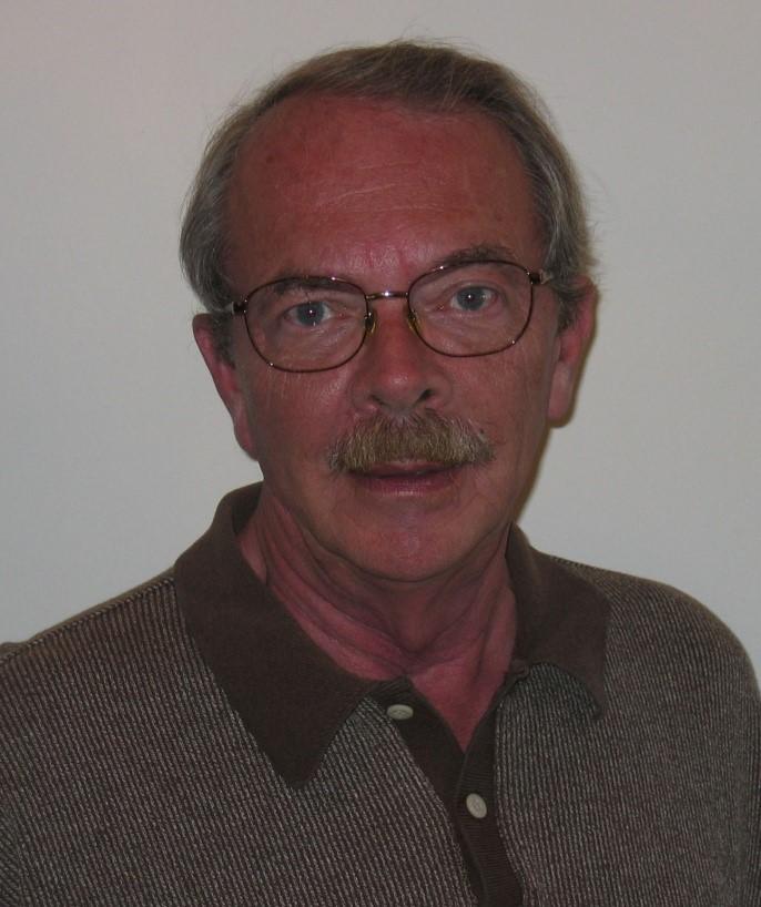 Edward Fern