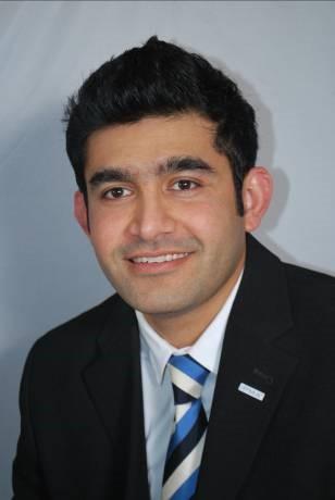 Dr. Mehmood Alam