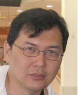 Melvyn Lee