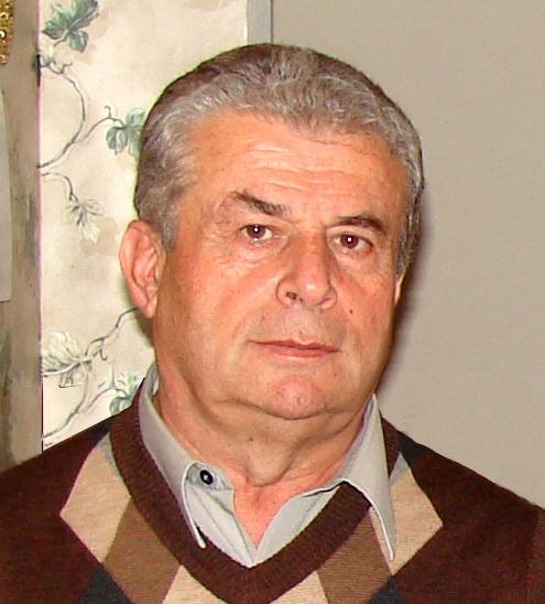 Dr. PavelBarseghyan Barseghyan