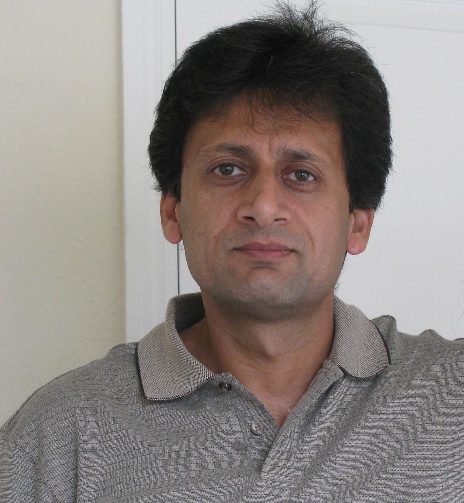 Rukhman Malik