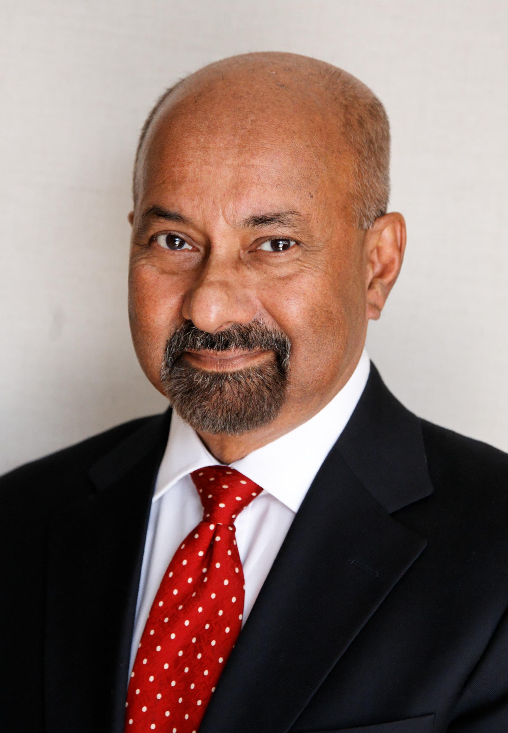 Dr RonBasu Basu