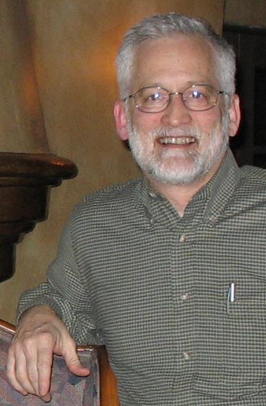 Walter Washburn