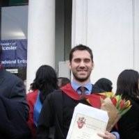 Mr. Ioannis Petridis