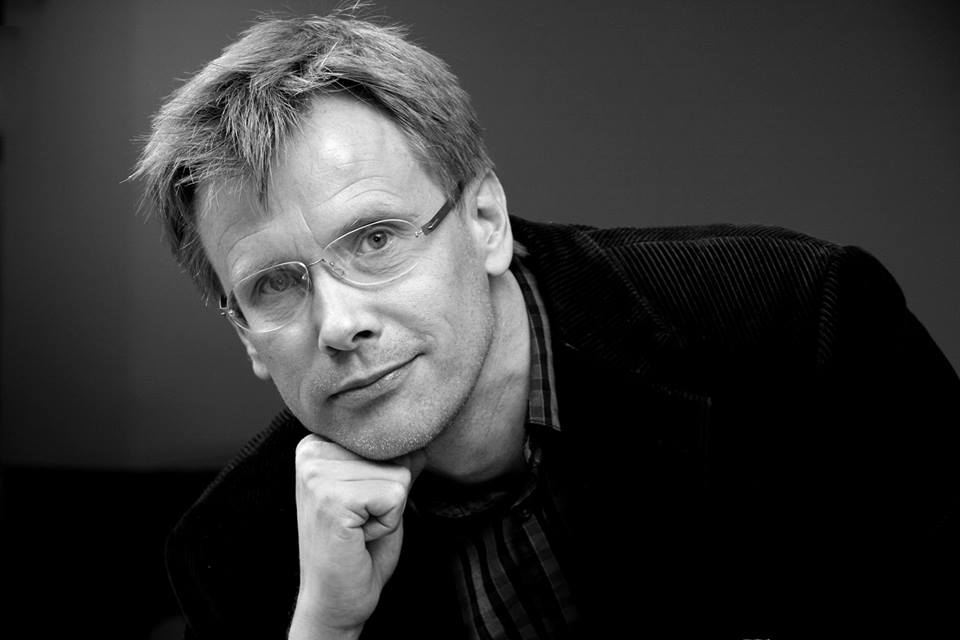 Helgi Ingason
