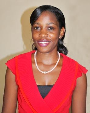 Marie Ndjib