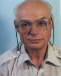 Dimitri Golenko-Ginzburg