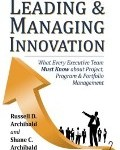 Leading & Managing Innovation: What Every Executive Team Must Know about Project, Program & Portfolio Management (eBook)