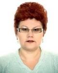 Natalya Nekrassova