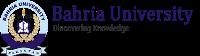 160521 - Bahria University LOGO
