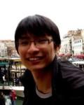 Boon Wue  Chung