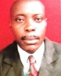 Francis Udoudoh