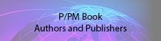 P/PM Book Authors and Publishers