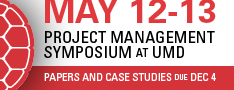 Project Management Symposium UM