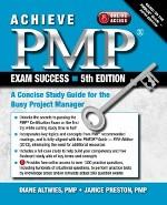 Achieve PMP Exam Success, 5th Edition