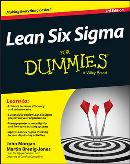 Lean Six Sigma For Dummies®, 3rd Edition