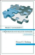 Project Management for Designers and Facilities Managers – 4th Edition