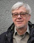 Eskil Ekstedt, PhD