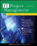 IT Project Management: On Track from Start to Finish