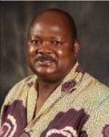 Dr. Peter Neema-Abooki