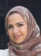 Nadia Arafah