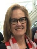 Donna Aubrey, PMP