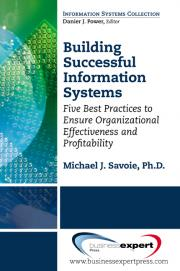 Building Successful Information Systems