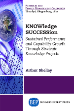 KNOWledge SUCCESSion: Sustained Performance & Capability Growth Through Strategic Knowledge Projects