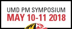 UMD 2018 Symposium