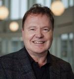 Nils Wåhlin, PhD