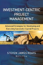 Investment – Centric Project Management