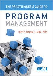 The Practioner's Guide to Program Management