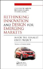 Rethinking Innovation and Design For Emerging Markets: Inside the Renault Kwid Project