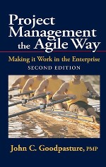 Project Management the Agile Way, 2nd Ed.
