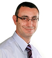 Dr. Sameh El-Sayegh