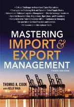 Mastering Import & Export Management, 3rd Ed