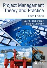 Project Management Theory and Practice, 3rd Ed.