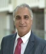 Prof Mukhtar Al-Hashimi