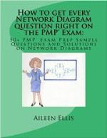 How to get every Network Diagram Question right on the PMP Exam