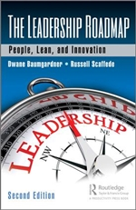 The Leadership Roadmap: People, Lean and Innovation (2nd Ed.)